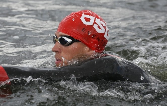 Big Swim Nottingham 2020 - CANCELLED
