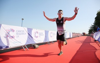Nottingham Sprint Triathlon - Image 1