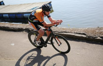 Nottingham Sprint Triathlon - Image 2