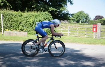 Woodhall Sprint Triathlon - Image 3