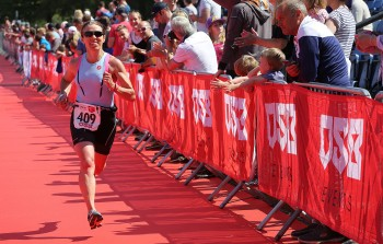 Nottingham Sprint Triathlon - Image 0