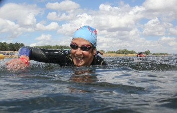 Big Swim Nottingham 2020 - Image 1
