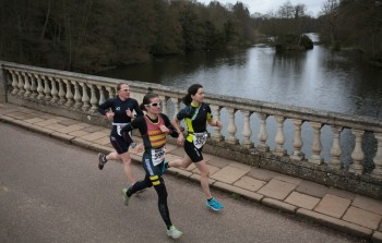 Clumber Park Duathlon - COMPLETED - Image 0