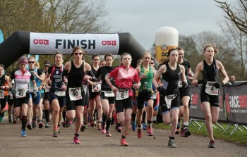 Clumber Park Duathlon - COMPLETED - Image 1