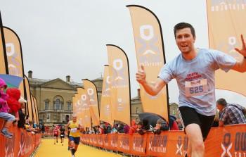 Thoresby 4 Hour Running Challenge 2020  - Image 3