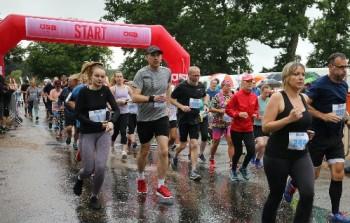 Thoresby 4 Hour Running Challenge 2020  - Image 2