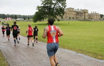 Thoresby 4 Hour Running Challenge 2020  - Image 0
