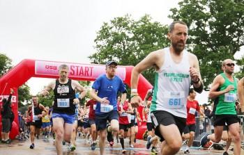 Holkham Half Marathon 2021 - NEW - Image 4