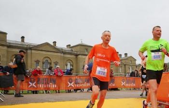 Holkham Half Marathon 2021 - NEW - Image 0