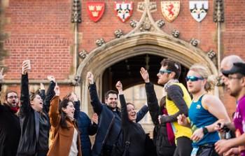 TTP Cambridge Half Marathon 2021 - Image 1