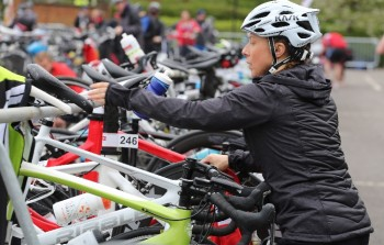 Lincoln Sprint Triathlon 2020 - CANCELLED - Image 3