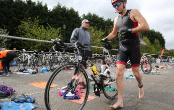 Lincoln Sprint Triathlon 2020 - CANCELLED - Image 0