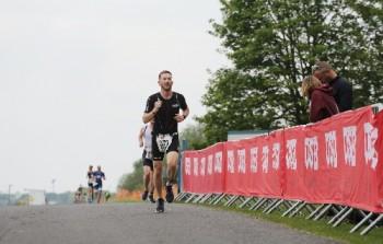 Nottingham Triathlon 2020 - CANCELLED - Image 1