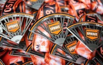 Nottingham Triathlon 2020 - CANCELLED - Image 0
