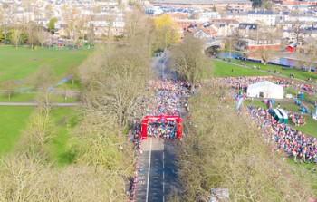 TTP Cambridge Half Marathon 2021 - Image 5