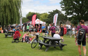 Woodhall Sprint Triathlon - Cancelled - Image 5
