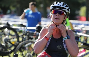 Woodhall Sprint Triathlon  2020 - Image 3