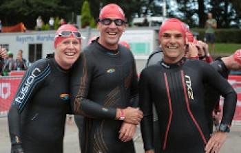 Triathlon Relays Championship - Image 4