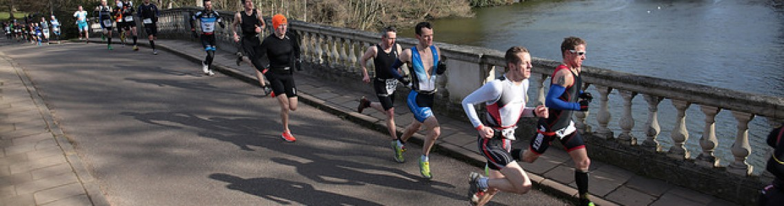 Clumber Park Duathlon Final Race Information