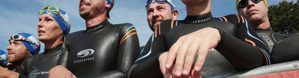 25th Triathlon Relays - Open for Entries