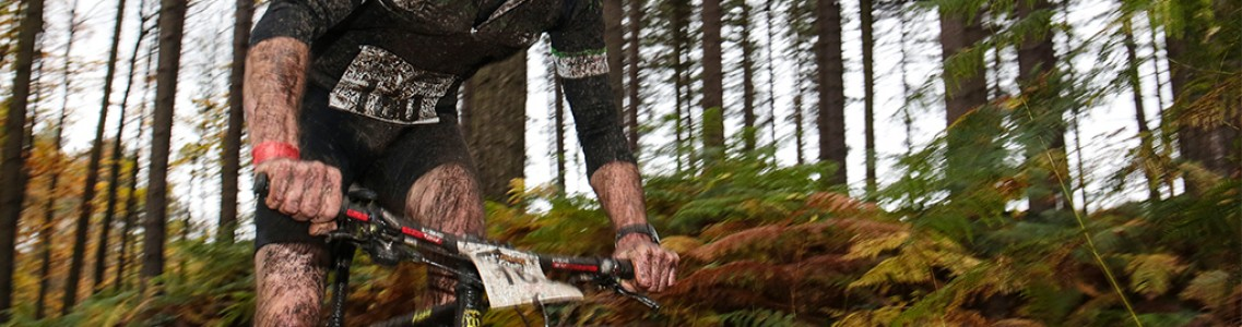 5 reasons to get muddy this winter…