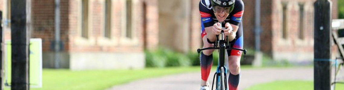 Outlaw Half Bike Tips from Matt Bottrill