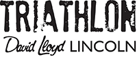 David Lloyd Lincoln Triathlon COMPLETED