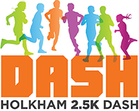 Holkham 2.5k Dash  - COMPLETED