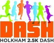 Holkham 2.5k Dash - Event Completed