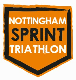 Nottingham Sprint Triathlon - Event Completed