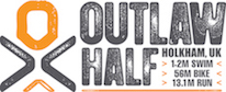 Outlaw Half Holkham - COMPLETED