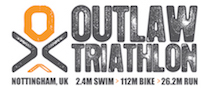 Outlaw Triathlon - Complete