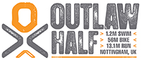 Outlaw Half Nottingham COMPLETED