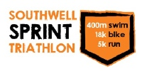 Southwell Sprint Triathlon 2020