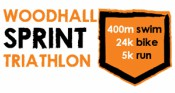 Woodhall Spa Triathlon - Event Completed