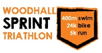 Woodhall Sprint Triathlon  2020