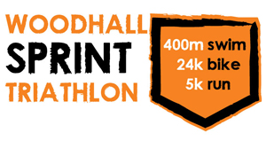 Woodhall Sprint Triathlon