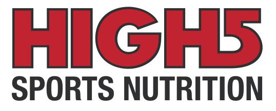High5 New Logo
