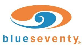 Blueseventy - White background